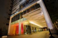 Cross Hotel Sapporo Image