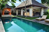 The Khayangan Dreams Villa Umalas Image