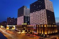 Shenyang Haiyun Jinjiang International Hotel Image