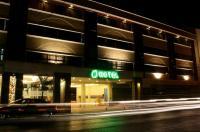 O Hotel Image