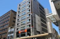 Apa Villa Hotel Kanazawa-Katamachi Image