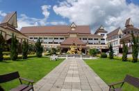 Major Grand Hotel Image