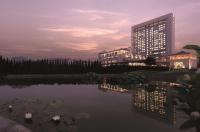 Shangri-La Hotel Xian Image