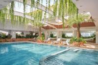 May Hotel Saigon Image