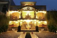 Patria Palace Hotel Image