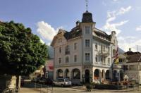 Hotel Lötschberg Image