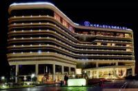 Deefly Grand Hotel Airport Hangzhou Image