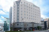 Hotel Sunroute Nagano-Higashiguchi Image
