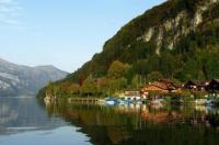 Hotel Châlet Du Lac Image