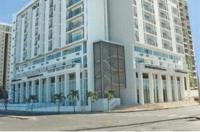 San Miguel Plaza Hotel Image