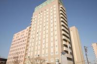 Hotel Route Inn Gifuhashima Ekimae Image