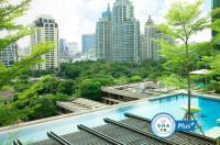 Sivatel Bangkok Hotel Image