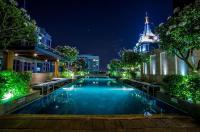 Oakwood Premier Prestige- Ub City Bangalore Image