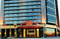 Tianjin Jinbin International Hotel Image