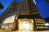 Apa Hotel Chiba-Yachiyo-Midorigaoka Image