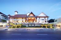 Hotel Horison Sagita Balikpapan Image