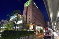 Apa Hotel Ogaki-Ekimae Image