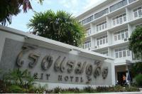 Dusit Hotel Image