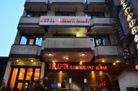 Hotel Shanti Palace West Patel Nagar Image