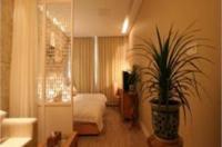 Suzhou Scholars Hotel New District Image