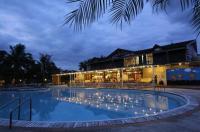 Master Bear Resort Image