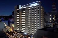 Apa Hotel Nagoya-Sakae Image