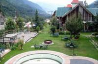 Highlandpark Manali Resort Image