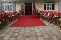 Green Tree Inn Shaoxing Xinchang Dafou Express Hotel Image