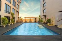 Hilton Garden Inn Trivandrum Image