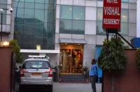 Hotel Vishal Residency Image