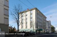 Hôtel Bellerive Image