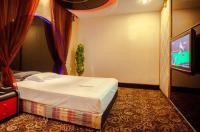 Best Western Wuhan Premier Mayflowers Hotel Image