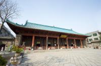 Xian Sunda Gentleman International Hotel Image