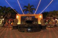 Patria Plaza Hotel Image