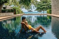 X2 Kui Buri Resort Image