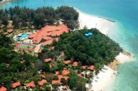 Sibu Island Resort Image