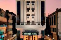 St. Mark's Hotel Image