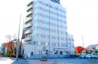 Hotel Route Inn Court Chikuma Koshoku Image