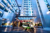 Radisson Suites Bangkok Sukhumvit Image