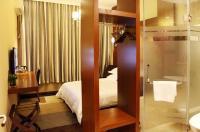 Ningbo Haishu Qihai Hotel Image