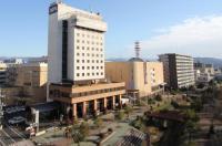 Apa Hotel Tottori-Ekimae Image