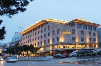Oceanwide Elite Hotel Image