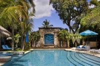Baliwood Resort - The Mansion Image