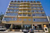 Baguio Burnham Suites Hotel Image
