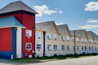 Lakeview Inn & Suites - Fort St. John Image
