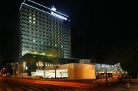 Hotel Inter-Burgo Exco Image