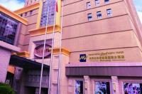 Shenyang North York Service Apartment Image