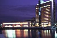 Tokushima Grandvrio Hotel Image