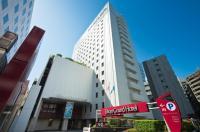 Tokyo Grand Hotel Image