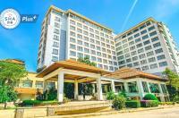 K Park Grand Hotel Image